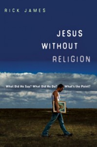 Jesus Without Religion Book